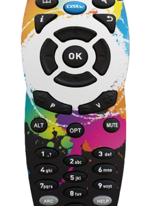 Remotes – Space Television