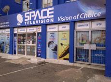 Space Tv Durban